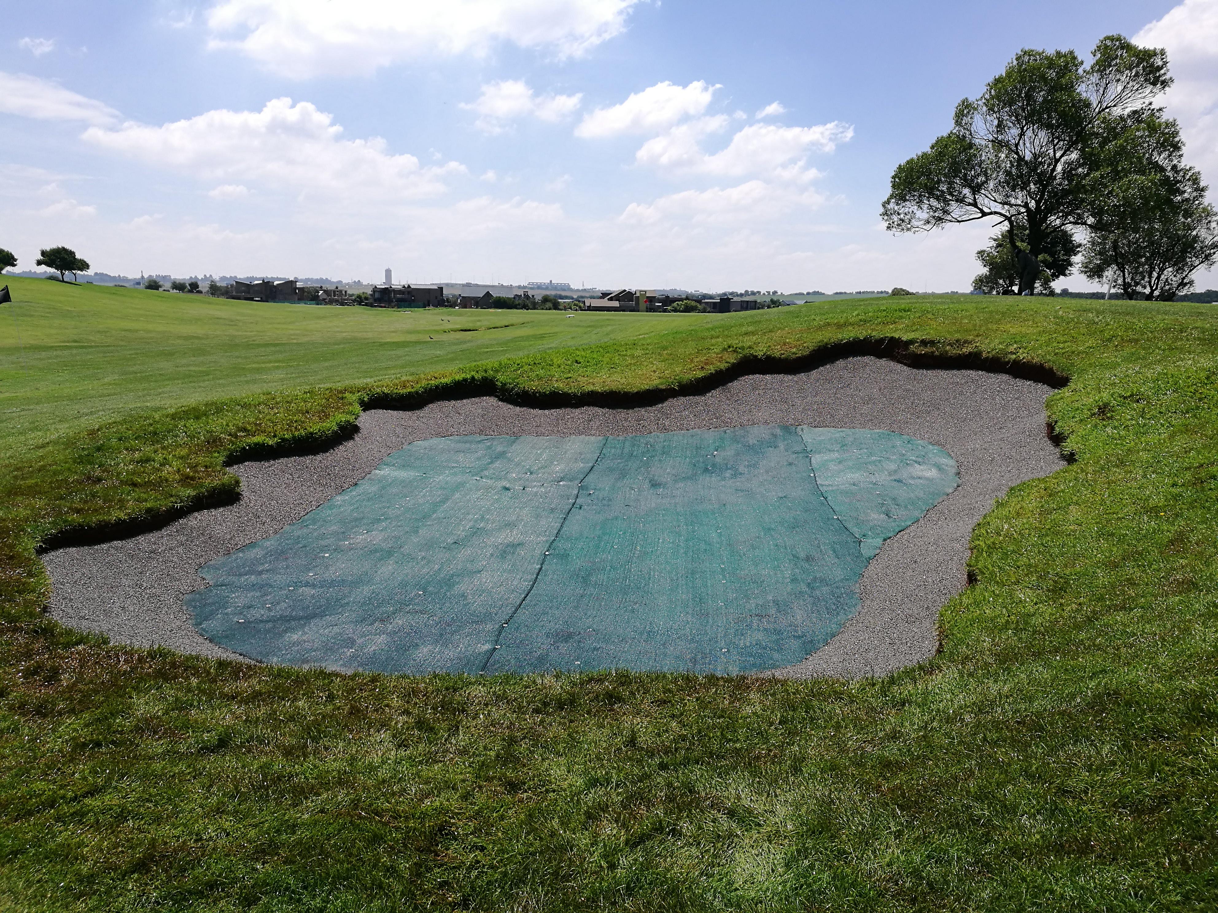 Serengeti Trial Bunker