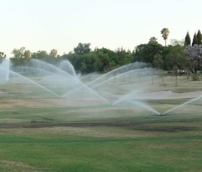 Dainfern Golf and Residential Estate: Fourways, Gauteng, South Africa