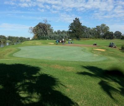 Riviera on Vaal Country Club: Vereeniging, Gauteng, South Africa