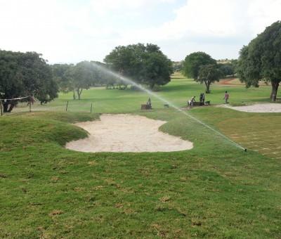 Brits Seasons Eco Golf Estate: Brits, North West, South Africa