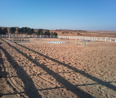 Dunkeld Country and Equestrian Estate: Dullstroom, Mpumalanga, South Africa