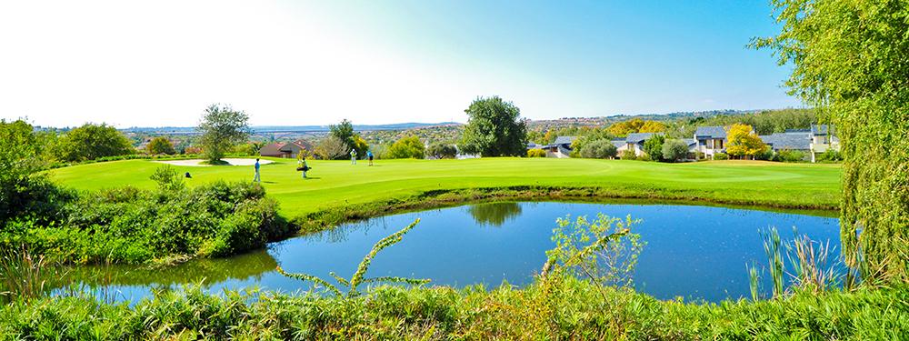 Timeless Golf