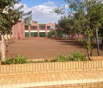Shree Bharat Mandir School: Lenasia Johannesburg, Gauteng, South Africa