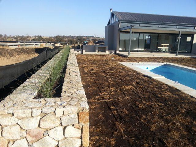 House Joubert:  Monaghan Farm, Lanseria, Gauteng, South Africa
