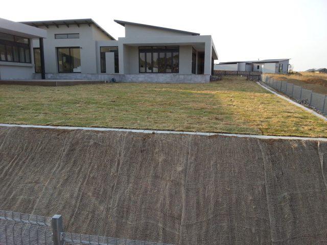 House Viljoen:  Monaghan Farm, Lanseria, Gauteng, South Africa